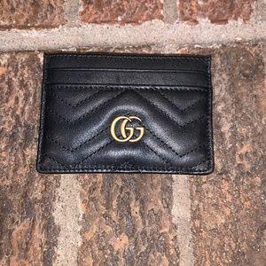 Luxury Card Holder